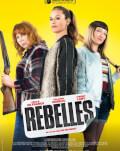 REBELLES/ REBELE FESTIVALUL FILMULUI FRANCEZ 2020 – IN INTERIOR