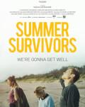Summer Survivors // Išgyventi vasarą ITINERAMA