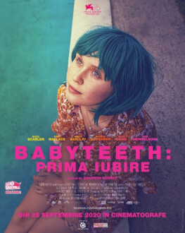 Babyteeth ITINERAMA TRAVEL FILM FESTIVAL 2020