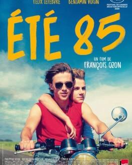 Été 85 // Summer of 85 ITINERAMA TRAVEL FILM FESTIVAL 2020 - IN INTERIOR