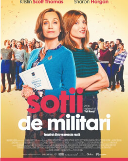 Military Wives ITINERAMA TRAVEL FILM FESTIVAL 2020