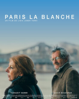 Paris la blanche ITINERAMA TRAVEL FILM FESTIVAL 2020 - IN EXTERIOR