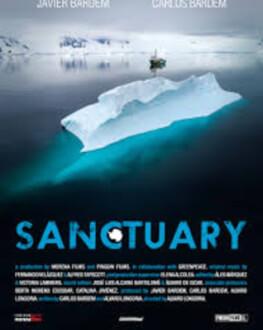 Sanctuary // Santuario ITINERAMA TRAVEL FILM FESTIVAL 2020 - IN EXTERIOR
