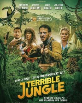Terrible Jungle // Welcome to the Jungle ITINERAMA TRAVEL FILM FESTIVAL 2020 - IN INTERIOR
