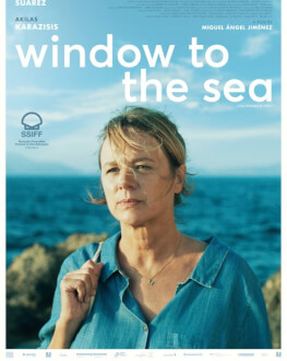 Window to the Sea // Una ventana al mar ITINERAMA TRAVEL FILM FESTIVAL 2020 - IN EXTERIOR