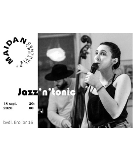 Jazz'n'tonic