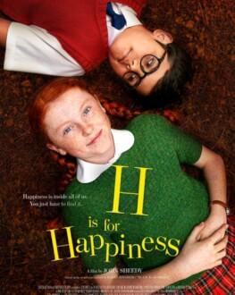 F VINE DE LA FERICIRE (H is for Happiness) KINOdiseea, editia #12
