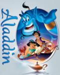 ALADDIN (1992) KINOdiseea la Opera Comică pentru Copii