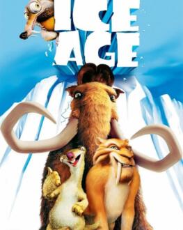 ICE AGE/ Epoca de gheață (2002) KINOdiseea la Opera Comică pentru Copii