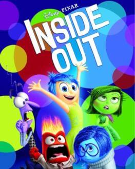 INSIDE OUT/ ÎNTORS PE DOS KINOdiseea la Opera Comică pentru Copii