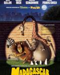 MADAGASCAR (2005) KINOdiseea la Opera Comică pentru Copii