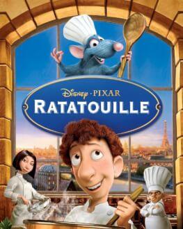 RATATOUILLE KINOdiseea la Opera Comică pentru Copii