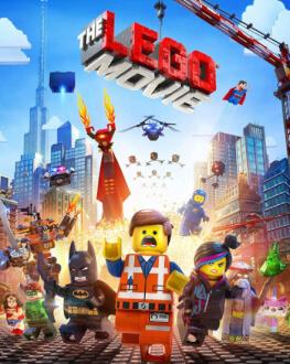THE LEGO MOVIE (2014) KINOdiseea la Opera Comică pentru Copii