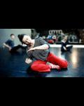 Workshop: Movements and moments cu Andreea Novac
