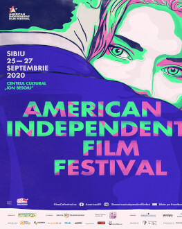 MY SALINGER YEAR American Independent Film Festival