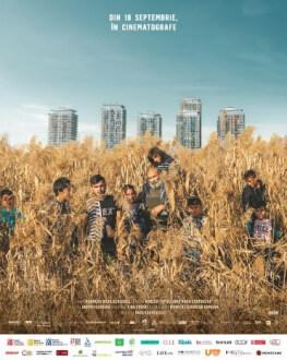 Acasă / Acasă - My Home Noaptea Alba a Filmului Romanesc 2020 - IN INTERIOR