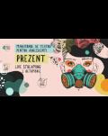 MARATONUL DE TEATRU PENTRU ADOLESCENȚI - PREZENT, SERIE DE MINI-SPECTACOLE PE TEMA PLATFORMEI Platforma Internationala de Teatru Bucuresti #7
