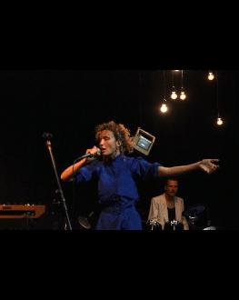 Medea Electronica/ Pecho Mama, UK Platforma Internationala de Teatru Bucuresti #7