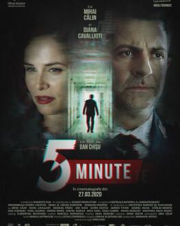 5 Minute (2019) Serile Filmului Românesc 2020, ediția a XI-a