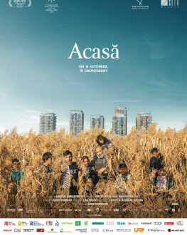 Gala de închidere SFR 11 – Acasă, My home (2020) Serile Filmului Românesc 2020, ediția a XI-a