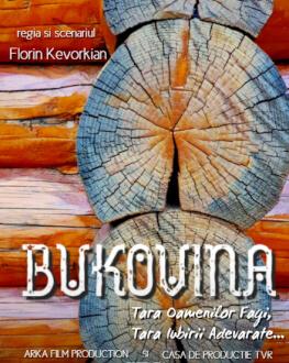Bukovina (2019) Serile Filmului Românesc 2020, ediția a XI-a