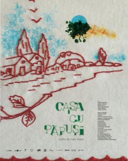Casa cu păpuși (2020) Serile Filmului Românesc 2020, ediția a XI-a