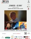 """""""Dewaere – de vrai"""" – spectacol lectură – Remember Patrick Dewaere cu actorul Vlad Ivanov Serile Filmului Românesc 2020, ediția a XI-a"""