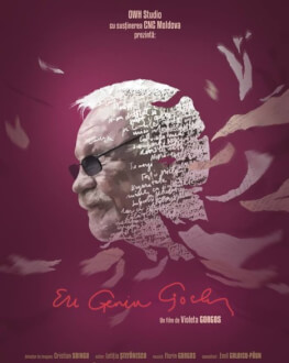 Eu Geniu Cioclea (2020) Serile Filmului Românesc 2020, ediția a XI-a