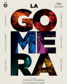 La Gomera (2019) Serile Filmului Românesc 2020, ediția a XI-a