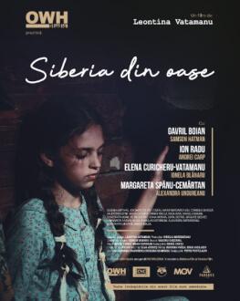 Siberia din oase (2019) Serile Filmului Românesc 2020, ediția a XI-a