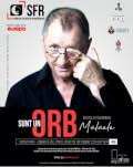 Spectacol Horațiu Mălăele – Sunt un orb Serile Filmului Românesc 2020, ediția a XI-a