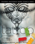 Tattoo Regia Radu Afrim