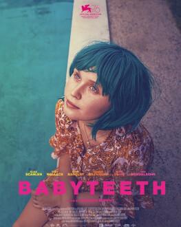 Babyteeth Câștigător al Trofeului Transilvania și al Premiului Publicului TIFF 2020