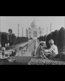 Shiraz. A Romance of India Cine-concert Accompanied live by Foley'Ala feat. Irina Margareta Nistor