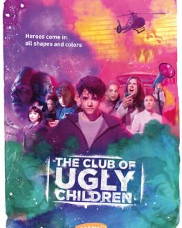 The Club of Ugly Children TIFF Oradea