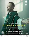 Corpus Christi TIFF Oradea