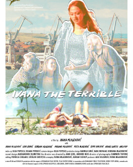 Ivana the Terrible TIFF Oradea