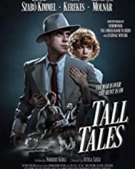 Tall Tales TIFF Oradea