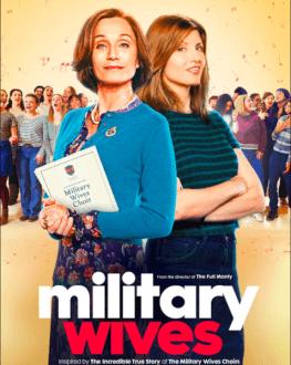 Military Wives TIFF Oradea