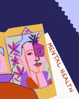 Queer Mental Health ART200