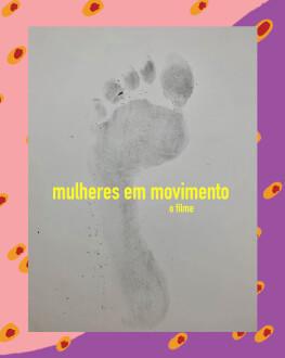 Women in Movement ART200