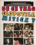 Cinemateca itinerantă: Focus Lucian Pintilie: De ce trag clopotele, Mitică? ARTA-Acasă