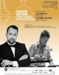 CONCERT SIMFONIC / SZIMFONIKUS HANGVERSENY
