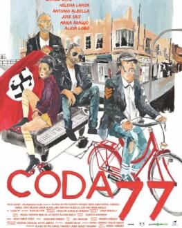 CODA 77 (Spania, 2019) DRACULA FILM FESTIVAL