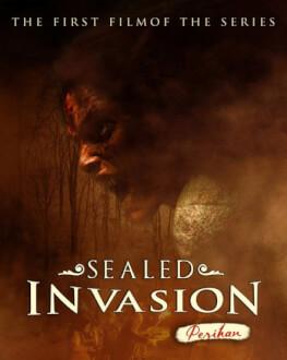 SEALED INVASION (Turcia, 2020) DRACULA FILM FESTIVAL
