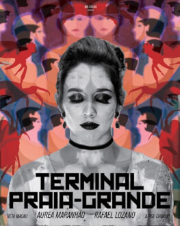 TERMINAL STATION (Brazilia, 2019) DRACULA FILM FESTIVAL