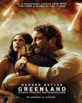 Greenland / Cursa pentru supraviețuire