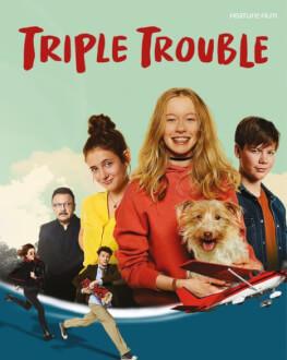 TRIPLE TROUBLE KINOdiseea, editia #12