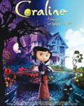 CORALINE (2009) KINOdiseea la Opera Comică pentru Copii