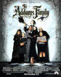 FAMILIA ADDAMS (1991) KINOdiseea la Opera Comică pentru Copii
